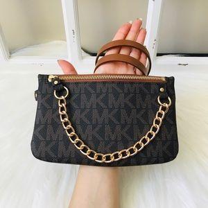 MK Wallet Belt Medium